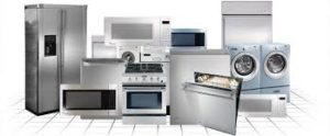 Admiral Appliance Repair Milton